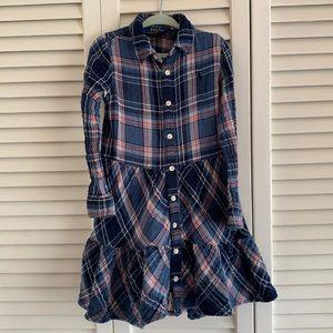 Polo Ralph Lauren dress. Size 5